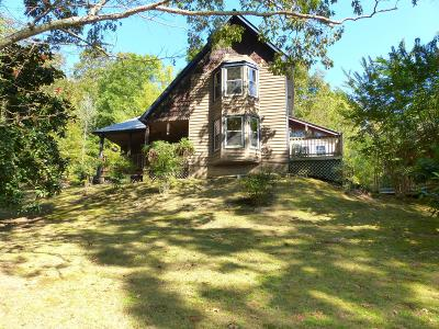 Hendersonville Single Family Home Under Contract - Showing: 3100 Tyree Springs Rd