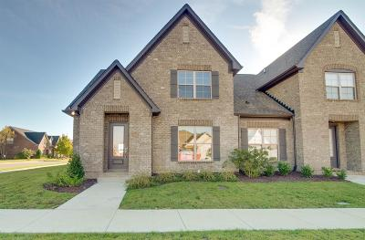 Gallatin Condo/Townhouse For Sale: 1121 McMahan Dr S Lot 285