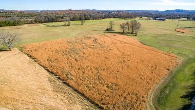 Franklin Residential Lots & Land For Sale: 4740 Edwardian Trace