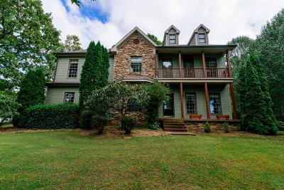 Springfield Single Family Home Under Contract - Showing: 6194 S Lamont Rd