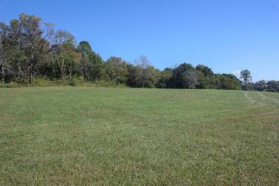 Thompsons Station  Residential Lots & Land For Sale: 4704 Wild Turkey Ln