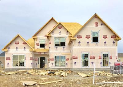 Lascassas Single Family Home For Sale: 2107 Long Shot Court