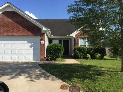 Single Family Home Under Contract - Showing: 1913 Spectrum Ct