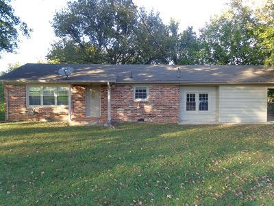 Lawrenceburg Single Family Home For Sale: 3950 Pulaski Hwy