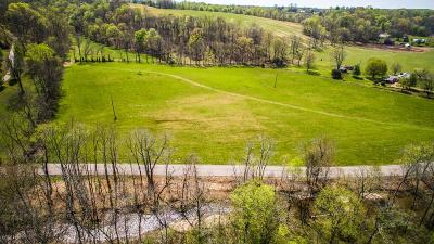 Franklin Residential Lots & Land For Sale: 5913 N Lick Creek Rd