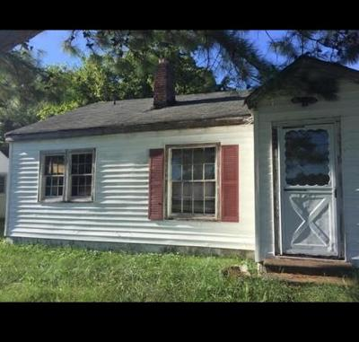 Gallatin Single Family Home For Sale: 242 E Jackson St