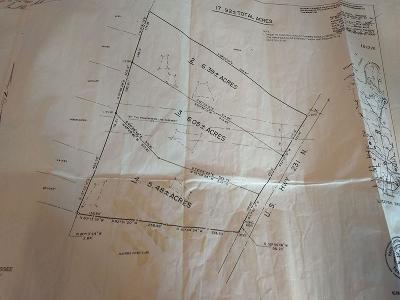 Lebanon Residential Lots & Land For Sale: Hunters Point Park