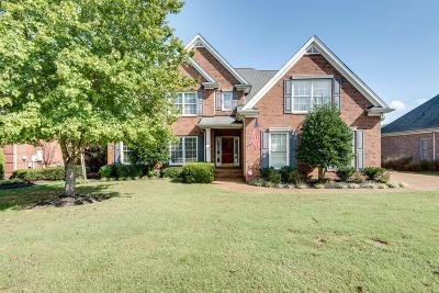 Goodlettsville Single Family Home For Sale: 109 Joshuas Run