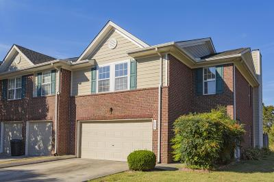 Smyrna, Lascassas Condo/Townhouse Under Contract - Not Showing: 423 Heath Pl