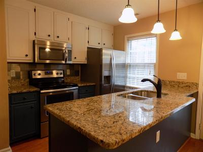Nashville Condo/Townhouse Under Contract - Showing: 129 Lakebrink Dr