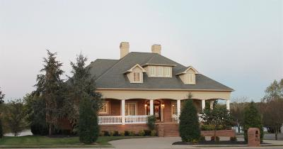 Sumner County Single Family Home For Sale: 482 Bay Point Dr