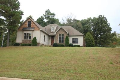 Dickson Single Family Home For Sale: 500 Rickert Camp Circle