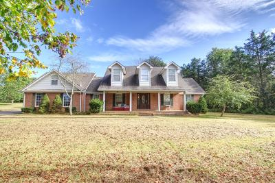Mount Juliet Single Family Home Under Contract - Showing: 2770 Cooks Rd
