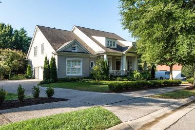Franklin Single Family Home For Sale: 506 Brennan Ln