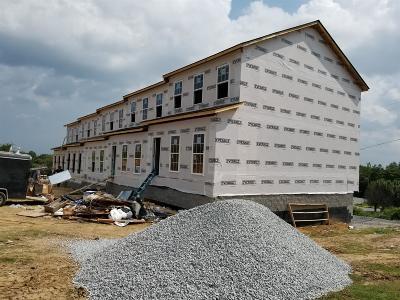 Nashville Condo/Townhouse For Sale: 2548 Lakevilla Drive, Unit #5