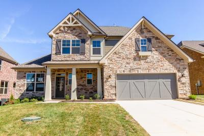 Single Family Home For Sale: 1175 Batbriar Rd