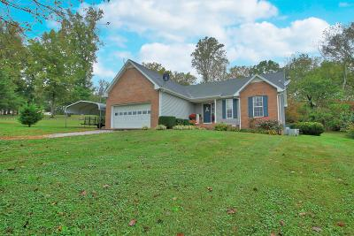 Single Family Home Under Contract - Showing: 3178 259 Hwy