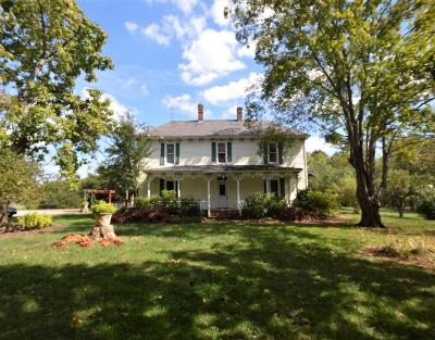 Smyrna Single Family Home Under Contract - Showing: 729 Rock Springs Rd