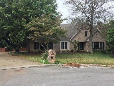Murfreesboro TN Single Family Home For Sale: $329,900