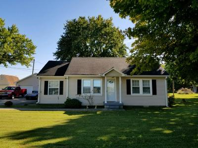 Single Family Home For Sale: 198 Highway 259