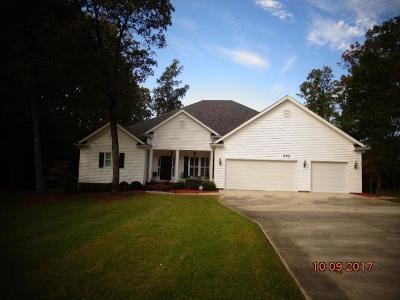 Smithville TN Single Family Home For Sale: $379,900
