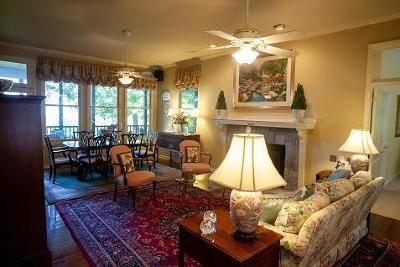 Sewanee Single Family Home For Sale: 13 S Sherwood Trl