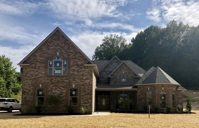 Pleasant View Single Family Home Under Contract - Showing: 4078 Oak Pointe Drive