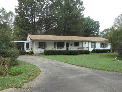 Joelton Single Family Home For Sale: 2076 Valley View Rd