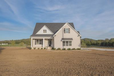 Rutherford County Single Family Home For Sale: 6187 Jasper Johnson Road