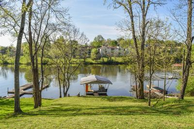 Hendersonville Residential Lots & Land For Sale: 118 B Lakeview Dr.