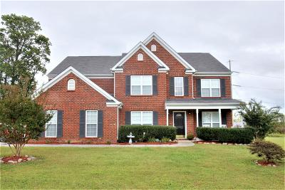 Spring Hill Single Family Home Under Contract - Showing: 7001 Cannonade Ct