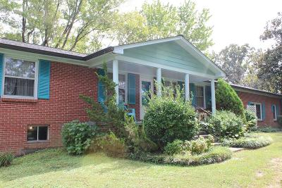Fairview Single Family Home For Sale: 7122 Ccc Rd