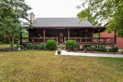 Mount Juliet Single Family Home Under Contract - Showing: 703 Beckwith Rd