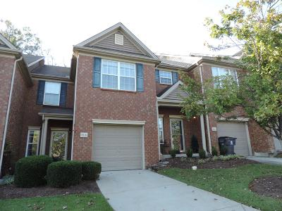 Brentwood Condo/Townhouse Under Contract - Showing: 8316 Oak Knoll Dr #14