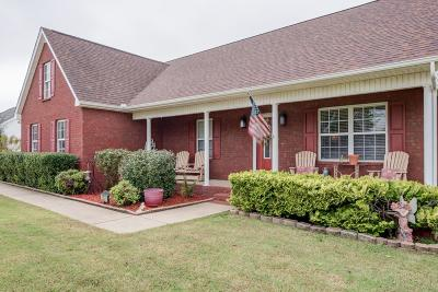 Murfreesboro TN Single Family Home For Sale: $299,900