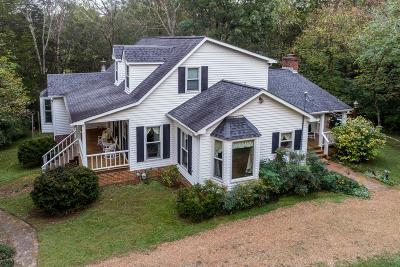 Hermitage Single Family Home Under Contract - Showing: 4491 Chandler Rd