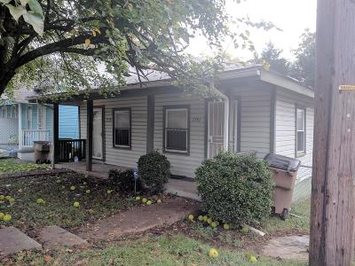 Davidson County Multi Family Home For Sale: 1739 Herman St