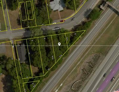 Nashville Residential Lots & Land For Sale: 2709 Alameda St
