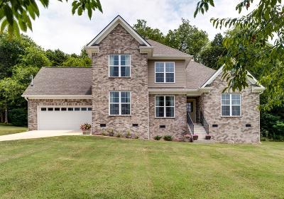 Columbia  Single Family Home Under Contract - Showing: 1341 Standing Stone Cir