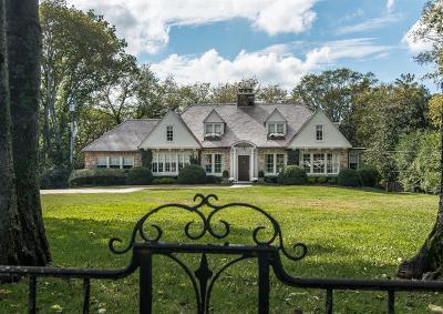 Belle Meade Single Family Home For Sale: 515 Belle Meade Blvd