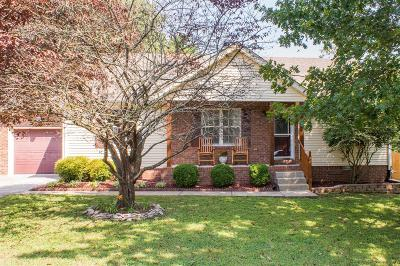 Smyrna Single Family Home Under Contract - Showing: 329 Timberglenn Dr
