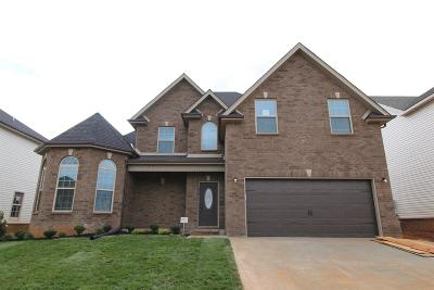 Single Family Home Under Contract - Showing: 98 Summerfield