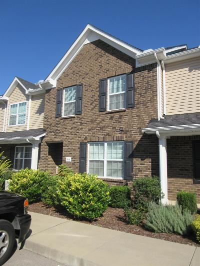 Spring Hill Condo/Townhouse Under Contract - Showing: 3019 Dena Ln #3019