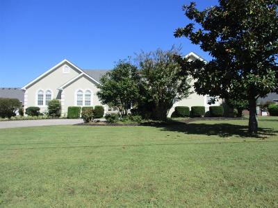 Lebanon Single Family Home For Sale: 1711 Orchard Dr