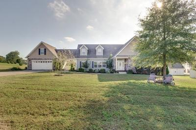 Spring Hill Single Family Home For Sale: 2101 Hanah Ct