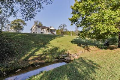 Columbia  Single Family Home For Sale: 1997 Hood Rd