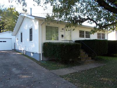 Gallatin Single Family Home For Sale: 504 Ann Ave