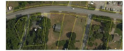 Hendersonville Residential Lots & Land For Sale: 275 Rockland Rd