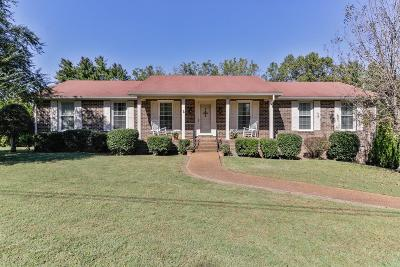 Columbia  Single Family Home For Sale: 1436 Harris St