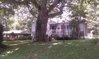 Nashville Single Family Home Under Contract - Showing: 2831 Brunswick Dr